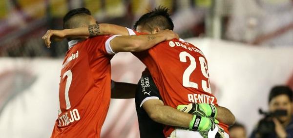 Se sorteó el fixture: Independiente-Belgrano y Temperley-Boca en el debut