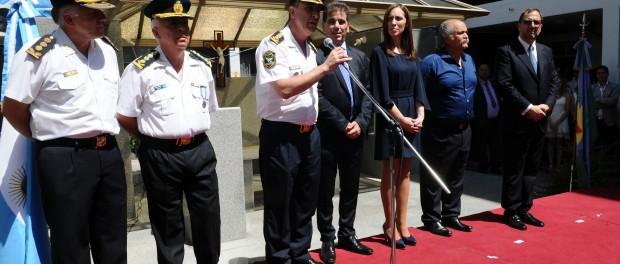 Pablo Bressi juró y es el nuevo jefe de la Policía Bonaerense