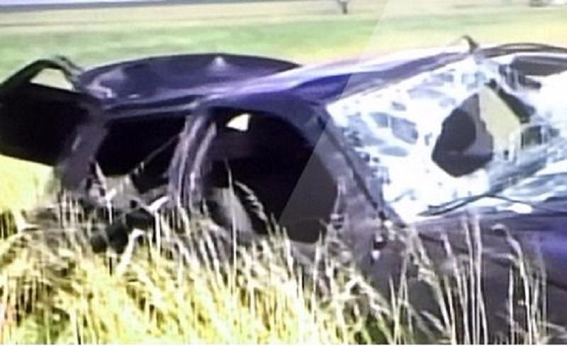 Muere una nena de 7 años en un trágico accidente en la ruta 226