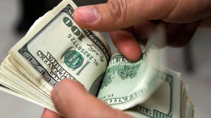 Sólo se podrán comprar con efectivo hasta US$500 por mes
