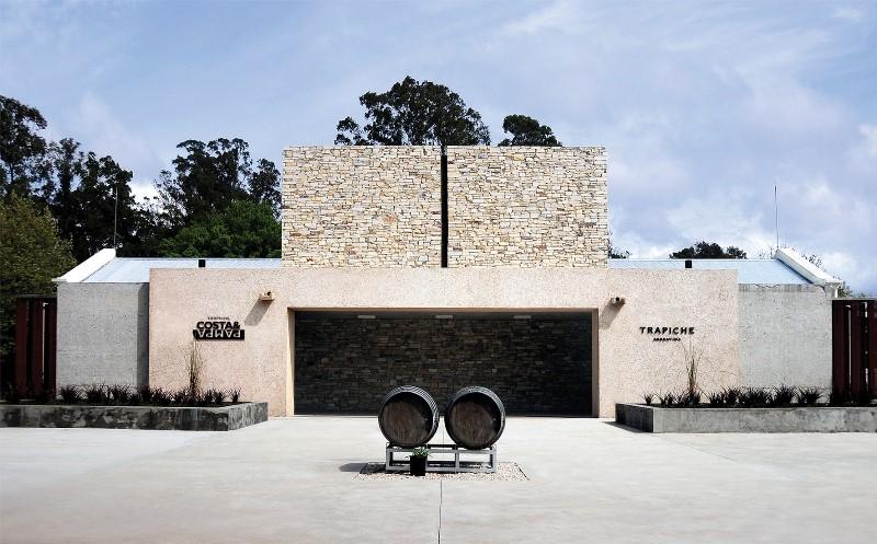 Costa y Pampa, la bodega de vinos del Atlántico Sur