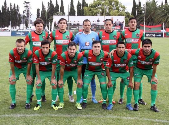 Balcarce: Círculo Deportivo se enfrentará a Los Andes