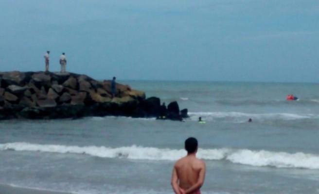 Santa Clara: Hallaron el cadáver del joven que había desaparecido en el mar