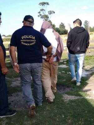 Asalto en Mar del Sud: ex empleado infiel detenido