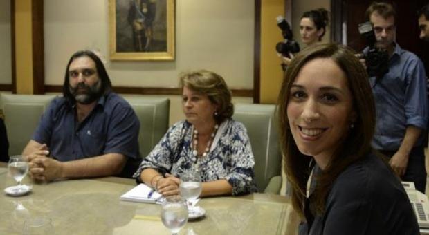 Los docentes bonaerenses preparan su estrategia para la primera paritaria en la era Vidal