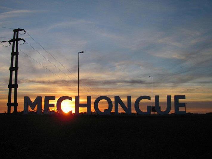 12 de mayo: Mechongué festeja sus 107 años