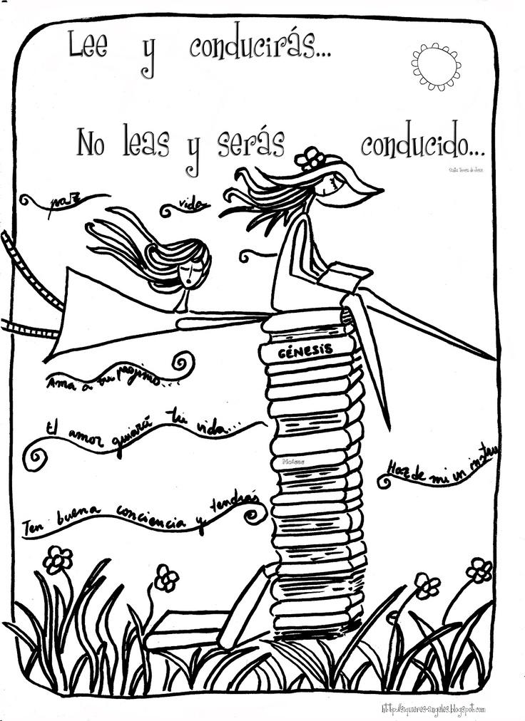 ¿Sabes por qué hoy es el Día mundial del libro?