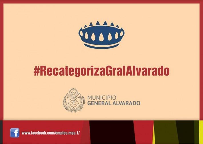 Gral Alvarado dice NO al TARIFAZO!