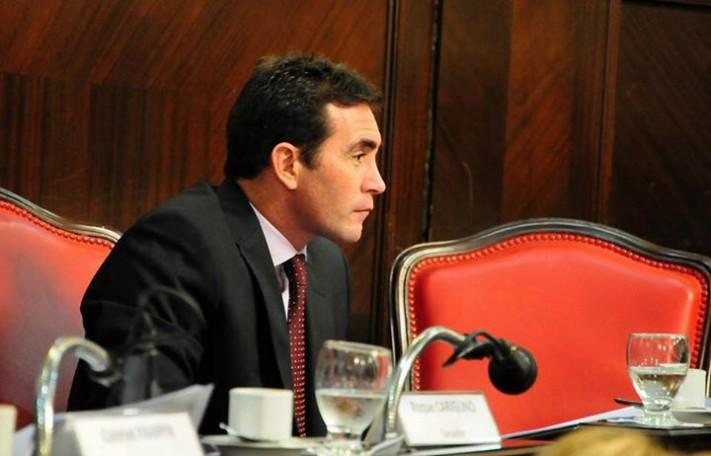 El senado bonaerense aprobó por unanimidad un proyecto de ley del senador Patricio Hogan