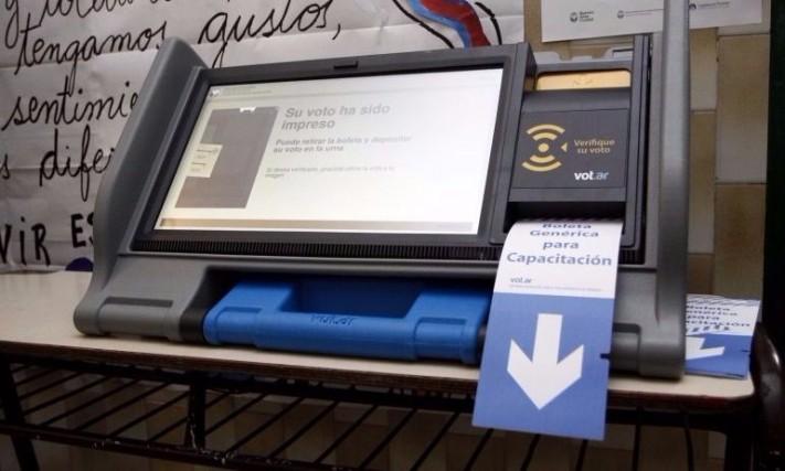 Mar del Plata: la bicameral empieza a debatir el sistema de votación en la Pcia de Bs As