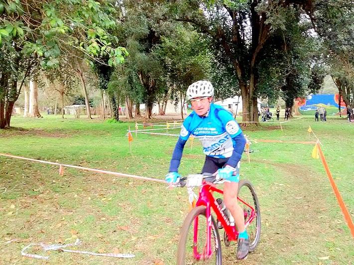 """Se realizó la competencia de rural bike """"10º aniversario de kilómetro infinito», con presencia miramarense"""