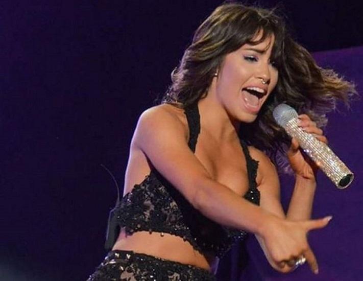 """""""Crecí en Miramar"""", dijo Lali Espósito mientras prepara el show que brindará en Mar del Plata"""