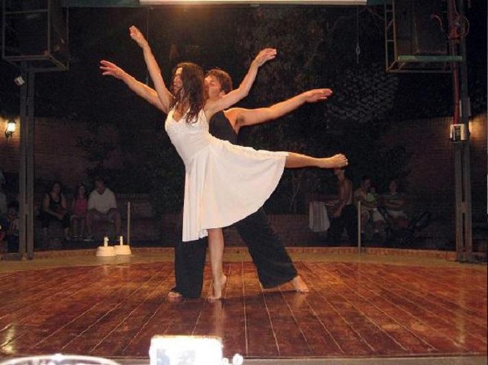 El Ballet de General Alvarado se presenta en el Teatro Auditorium de Mar del Plata