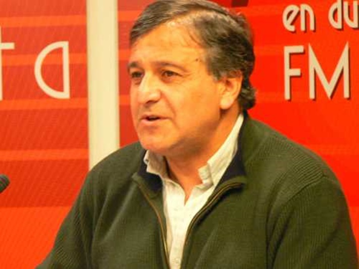 Miramar: Raúl Guevara dictará una charla en el ISFDyT N° 81