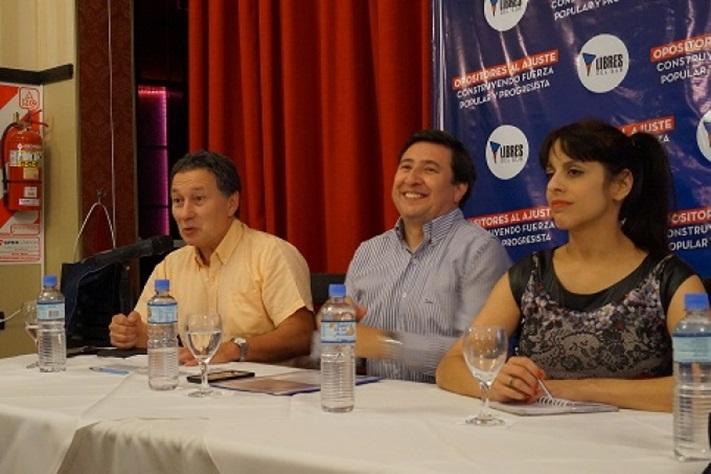 """Arroyo se anota para 2019: """"Me gustaría ser candidato a gobernador"""""""