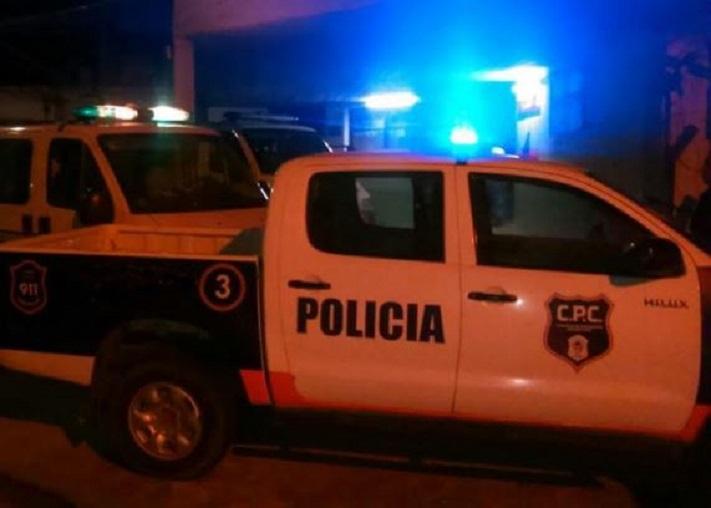 Se encontró con su ex y la llevó por la fuerza en su auto: lo atraparon en Miramar