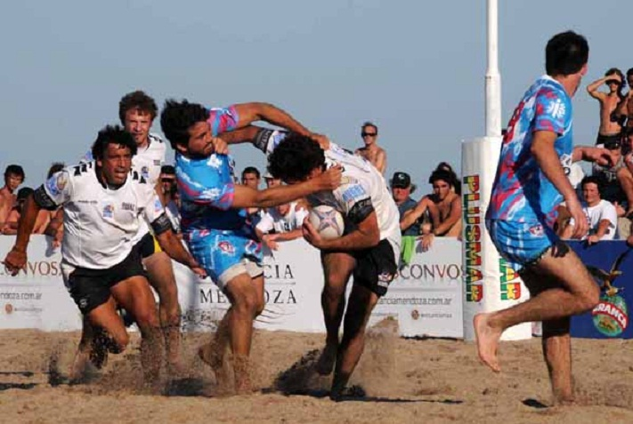Verano 2019: actividades deportivas programadas en Miramar