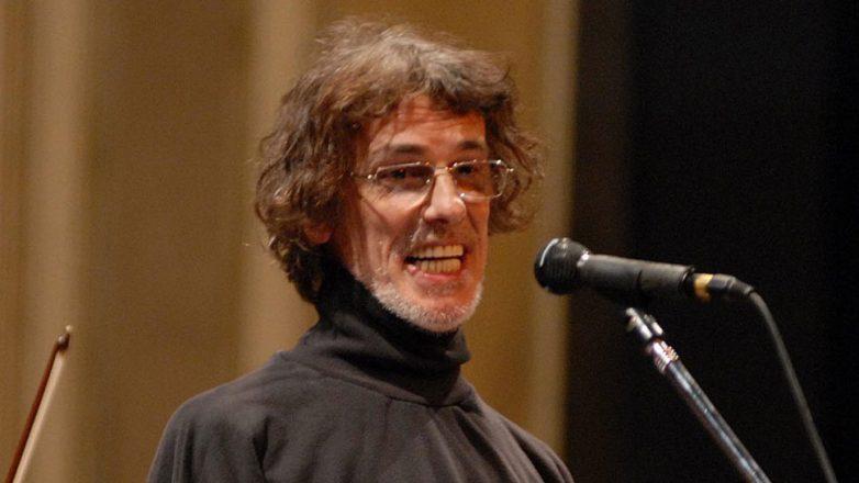 En el día Nacional de la música todos recordaron al Flaco Spinetta en las redes