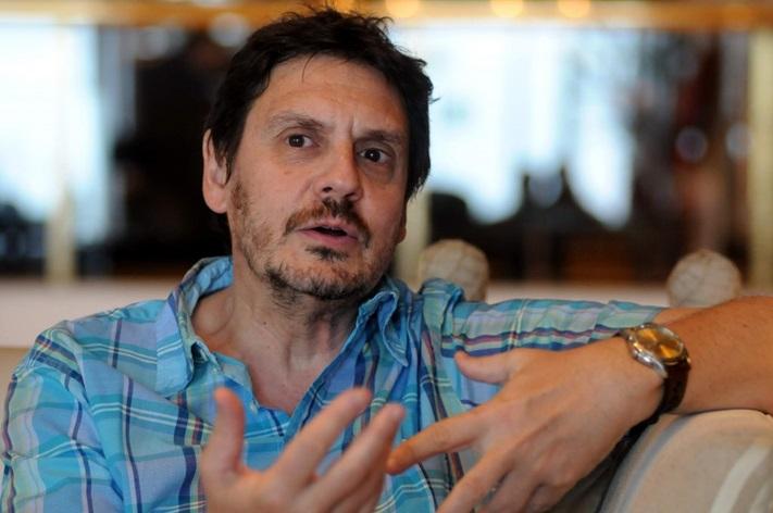 "Felipe Pigna: advirtió quela crisis ""parece recién empezar""."