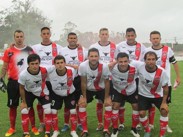 Federal C: Atlético Miramar jugará la segunda fase ante El Porvenir de San Clemente del Tuyú