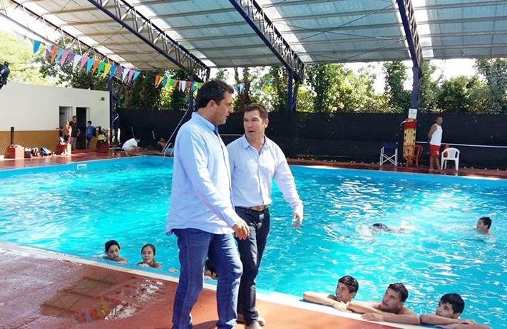 Massa impuso su candidato en Chascomús y empieza a retener a sus intendentes