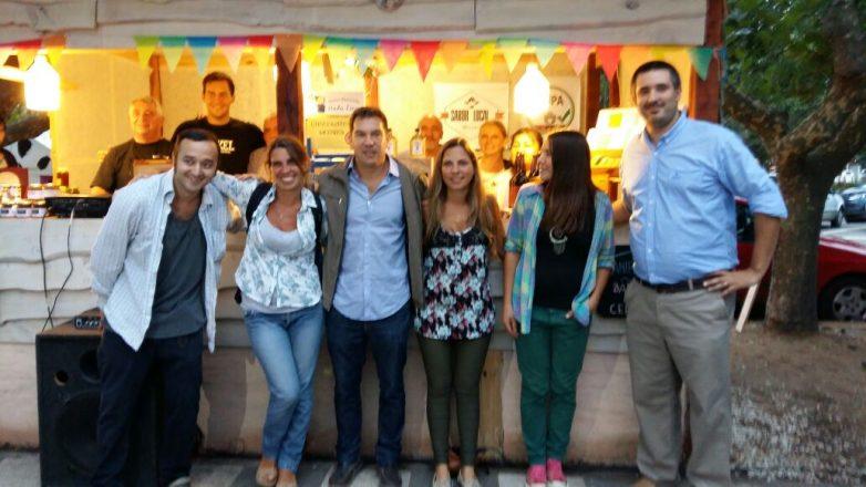 Fin de semana de los Emprendedores en Miramar