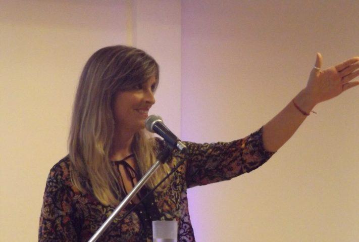 Miramar: Las frases más salientes de la Secretaria de Gobierno, Eugenia Bove