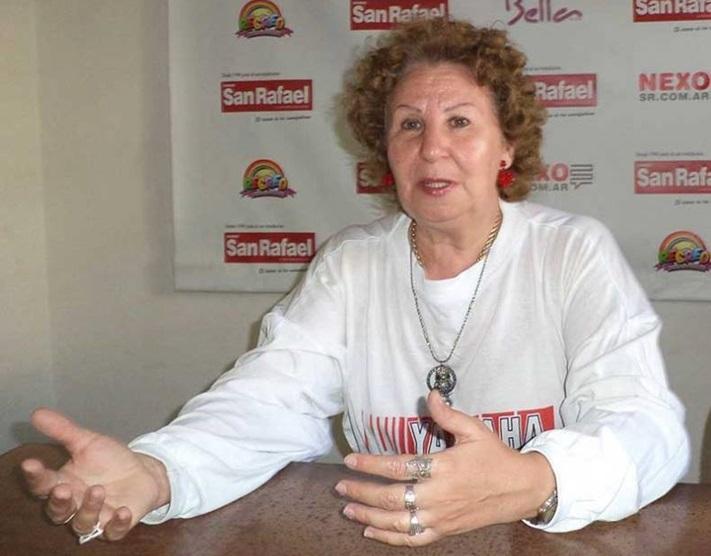 Miramar: Presentación de los libros de la escritora Ana María Manuel Rosa