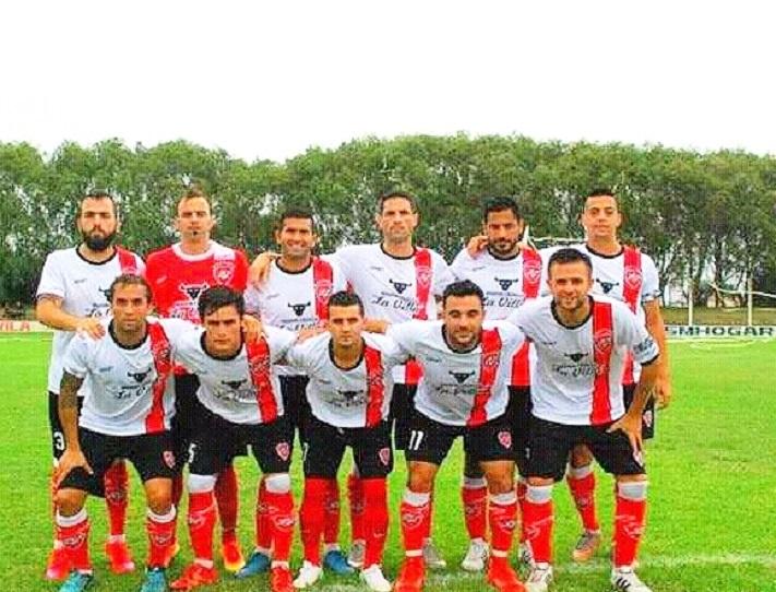 Atlético Miramar quedó eliminado del Federal C
