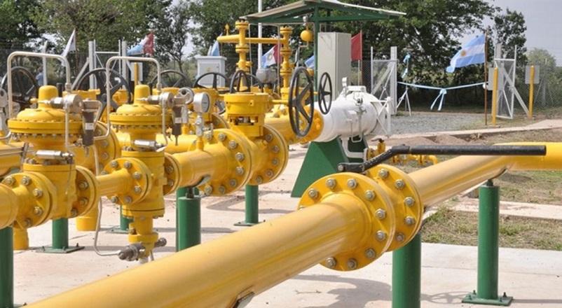El Enargas se comprometió a finalizar el gasoducto de la costa