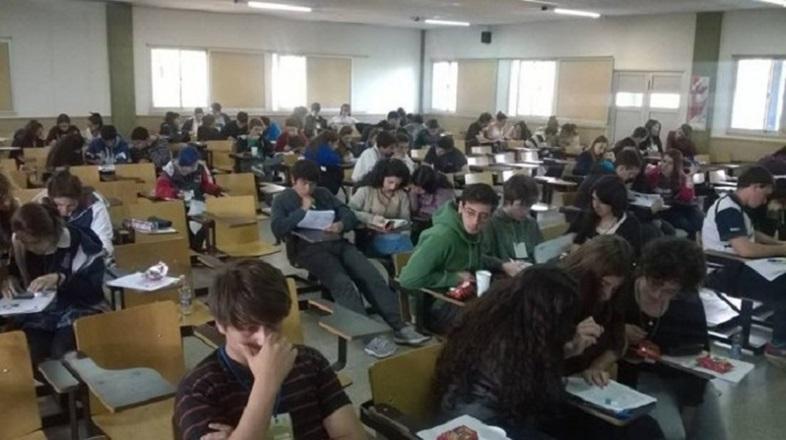 Gral. Alvarado: Buen desempeño de los alumnos de 5° y 6° año en el programa Aprender 2016