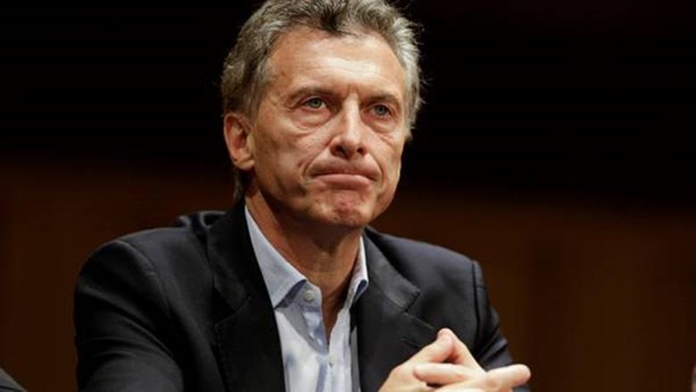 La última encuesta del Gobierno: cayó 10 puntos la imagen de Macri
