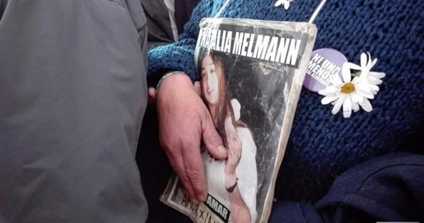 Caso Melmann: anulan las salidas transitorias de los policías