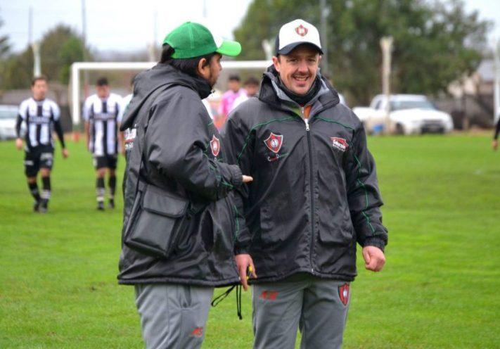 """Matteo, el técnico de Círculo Deportivo: """"la Liga tendría que haber prevenido todo esto"""""""