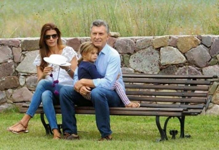 Tras el G20, Macri se fue unos días al sur del país