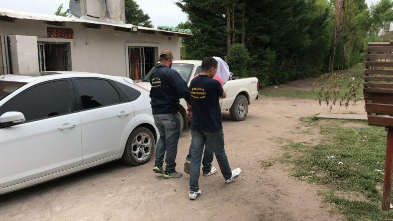 Más detenidos en Miramar por una banda que ofrecía falsos alquileres por internet