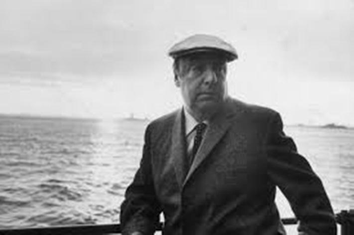 """""""El sueño"""", un hermosísimo poema de Pablo Neruda"""