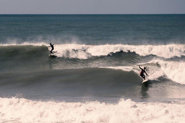Surf en Miramar: se viene la segunda fecha del TAS