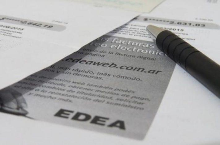 EDEA presentó un nuevo servicio de atención por WhatsApp
