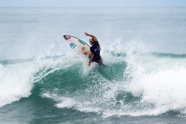 Surf: todo listo para el arranque de la segunda fecha del Nacional en Miramar