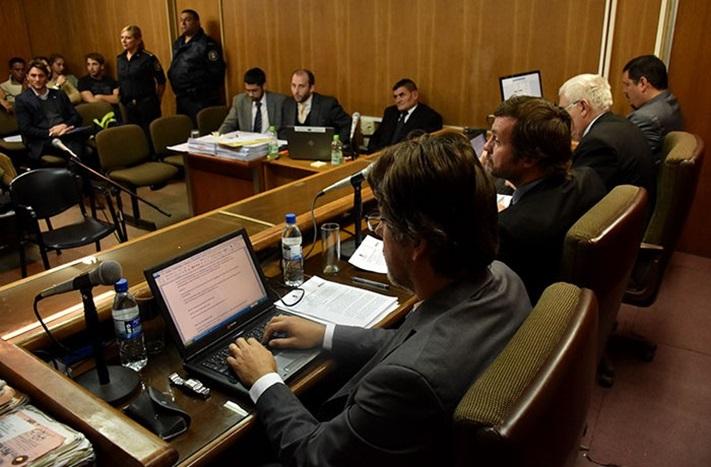 Caso Melmann: Panadero entre la cadena perpetua y la absolución