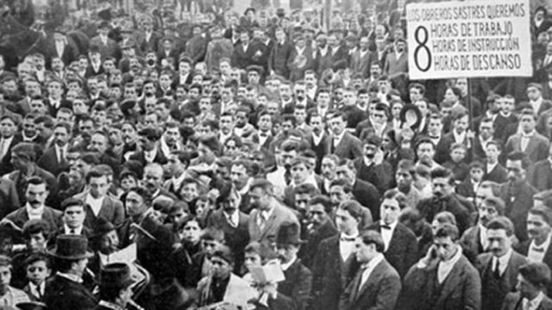 ¿Por qué se conmemora el Día del Trabajador?
