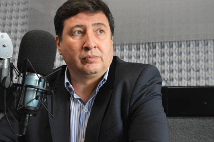 """Daniel Arroyo: """"el conflicto social va a aumentar, y lo social define lo político""""."""