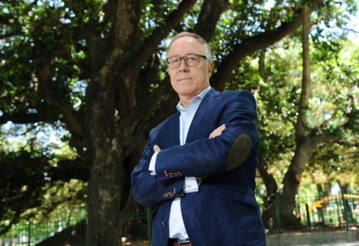 """Guillermo Nielsen: """"Hay una crisis de credibilidad muy grande y debe haber cambios en el Central"""""""