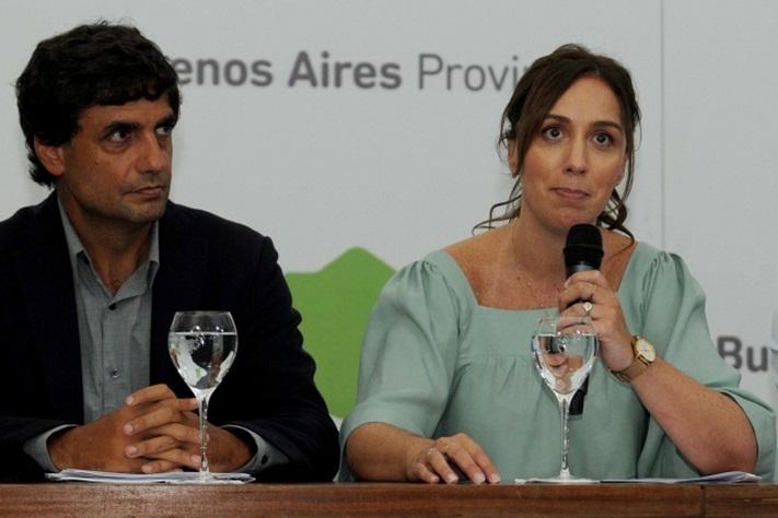 Macri auxilia a Vidal con 10.000 millones de la Anses al 12%