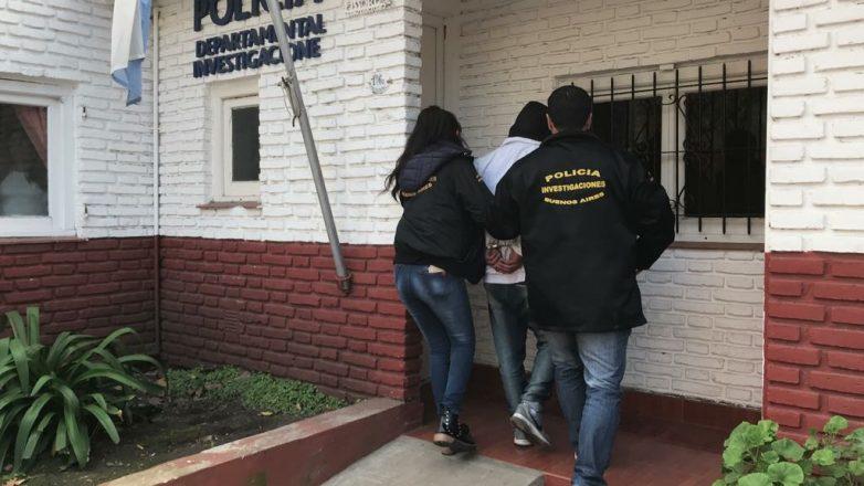 Miramar: nueva detención  por el homicidio de Leonel Alvarenga
