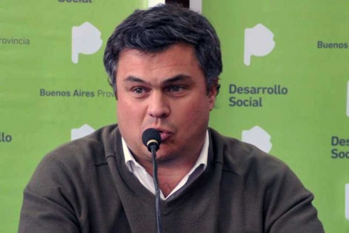"""Niñez en emergencia: apuntan al ministro López Medrano por """"vaciar y desmantelar"""" programas"""