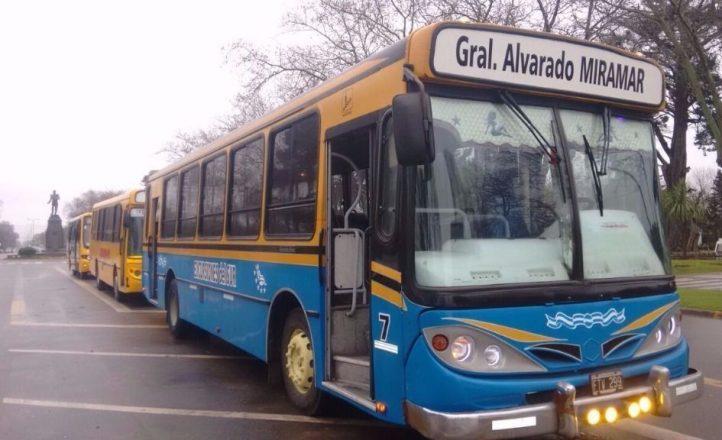 Miramar: Llamado a licitación pública para otorgar en concesión el servicio público de transportes