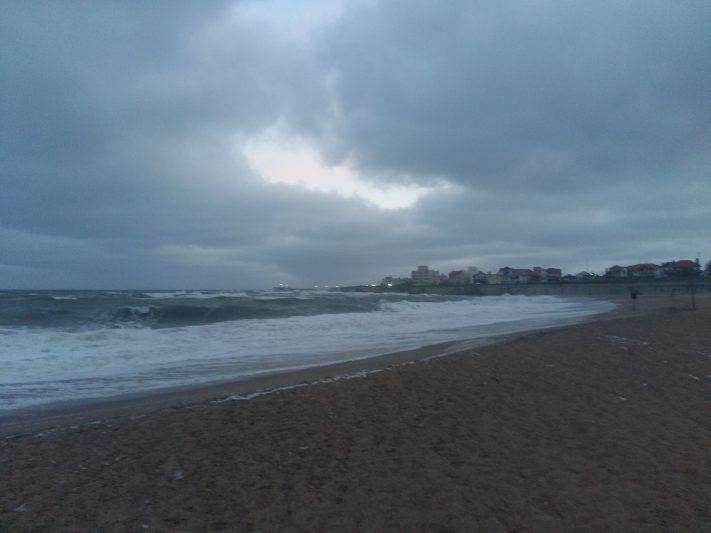 El tiempo en Miramar y zona: así estará este martes