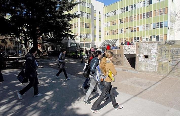 Extendieron la suspensión de clases en la Universidad Nacional de Mar del Plata hasta fin de mes